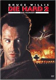 Die Hard 2 - Die Harder (Widescreen Edition)