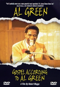 Al Green: Gospel According to Al Green