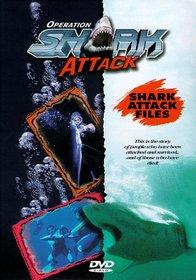 Operation Shark Attack: Files 1