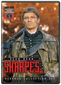 Sharpe's Revenge Collection Set