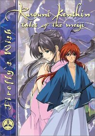Rurouni Kenshin - Firefly's Wish (Episodes 63-66)