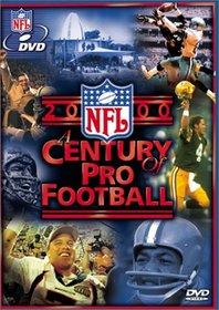 NFL 2000 - A Century of Pro Football
