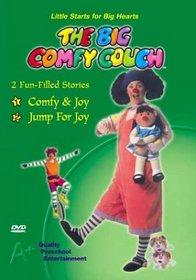 The Big Comfy Couch: Comfy & Joy/Jump for Joy