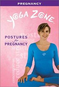 Yoga Zone - Postures for Pregnancy