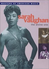 Sarah Vaughan - The Divine One (Masters of American Music)