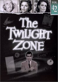 The Twilight Zone, Vol. 42