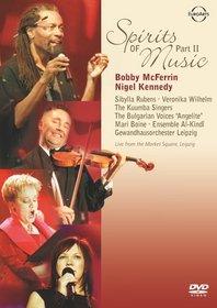 Spirits of Music, Vol. 2
