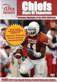 On the Clock Presents: Chiefs - 2005 Draft Picks Collegiate Highlights