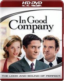 In Good Company [HD DVD]