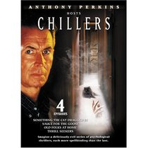 Chillers, Vol. 1