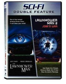 Sci-Fi Double Feature: Lawnmower Man/Lawnmower Man 2