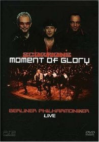 The Scorpions - Moment of Glory (Live with the Berlin Philharmonic Orchestra)