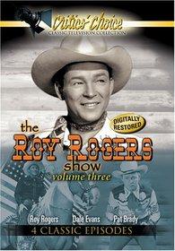 Roy Rogers Show, Vol. 3