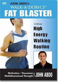 John Abdo Fat Blaster (Bonus! Oxy Walk)