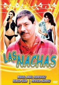 Las Nachas