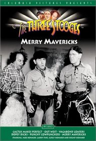 The Three Stooges - Merry Mavericks
