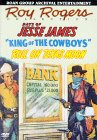 Roy Rogers, Vol. 1: Roll On Texas Moon/King of the Cowboys/The Days of Jesse James