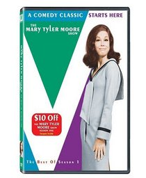 The Mary Tyler Moore Show - TV Starter Set (The Best of Season 1)
