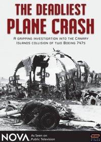 NOVA: The Deadliest Plane Crash