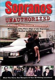 Sopranos Unauthorized
