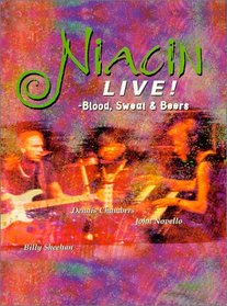 Niacin Live: Blood, Sweat & Beers