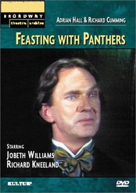 Feasting with Panthers (Broadway Theatre Archive)