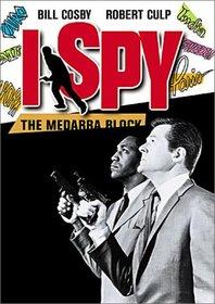 I Spy - Medarra Block