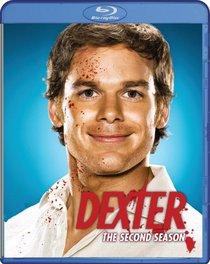 Dexter: The Second Season [Blu-ray]
