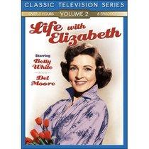 Life with Elizabeth V.2