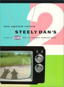 Steely Dan - Two Against Nature - DTS 5.1