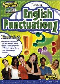 The Standard Deviants - English Punctuation, Part 1