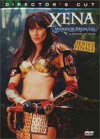 Xena - The Series Finale (The Director's Cut)