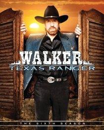 Walker, Texas Ranger - The Complete Sixth Season