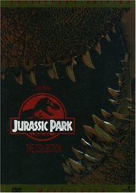 Jurassic Park / The Lost World - Jurassic Park: The Collection (Widescreen)