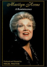 Marilyn Horne - A Reminiscence