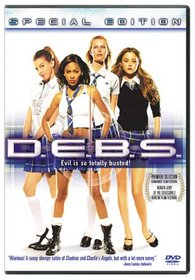D.E.B.S. (Special Edition)