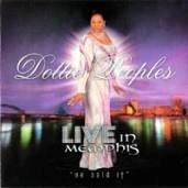 "Dottie Peoples: Live in Memphis - ""He Said It"""