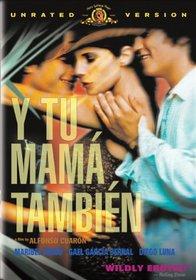 Y Tu Mama Tambien (Unrated) (Ws Spec Sub Dol)