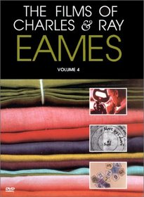 The Films of Charles & Ray Eames - Volume 4