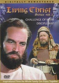 Living Christ Series Vol. 2
