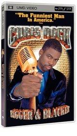 Chris Rock - Bigger & Blacker [UMD for PSP]