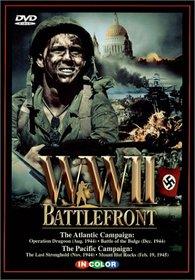 World War II - Battlefront Volume 5