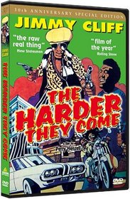 The Harder They Come - 30th Anniversary Edition