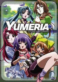 Yumeria, Vol. 2: Tossing and Turning