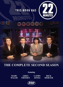 This Hour Has 22 Minutes-Season 2