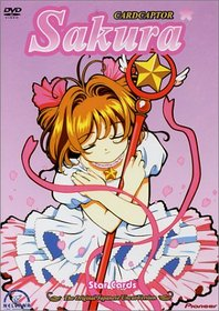 Cardcaptor Sakura - Star Cards (Vol. 13)