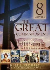 Sacred Classics - 8 Features