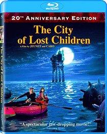 The City of Lost Children Amazon Exclusive 20th Anniversary Edition [Blu-ray]