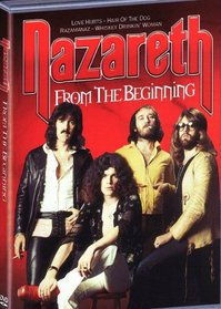 Nazareth:From the Beginning