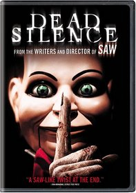 Dead Silence (Rated Widescreen Edition)